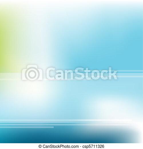 Abstrakter Hintergrund. - csp5711326