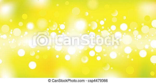 Vector Bokeh Hintergrund - csp4479366