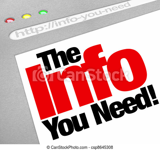 Die Info, die du brauchst, ist Internet-Browser - csp8645308