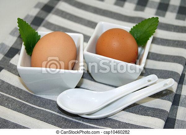 eier, erschlichen - csp10460282