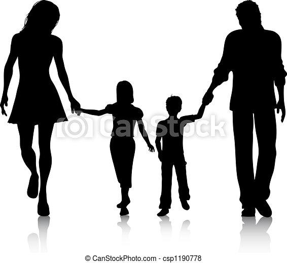 Familienfeier - csp1190778