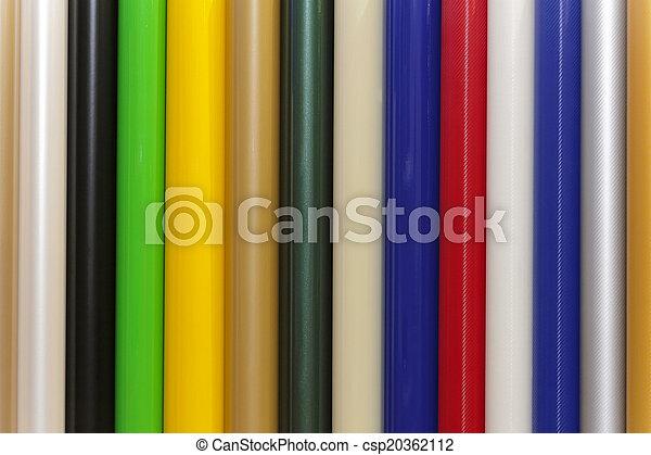 Color Vinyl Pvc - csp20362112