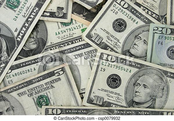 geld - csp0079932