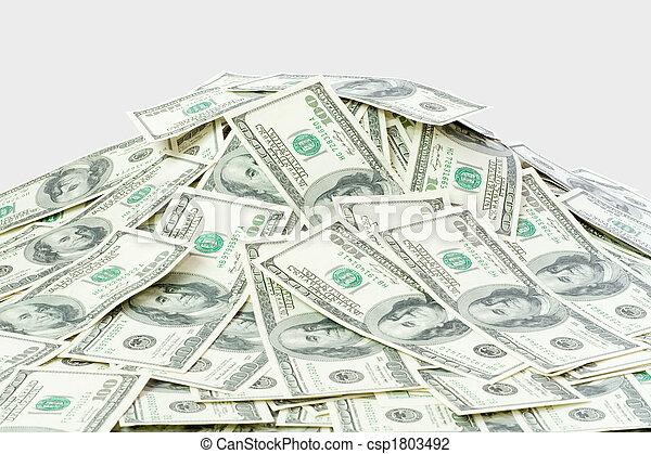geld - csp1803492