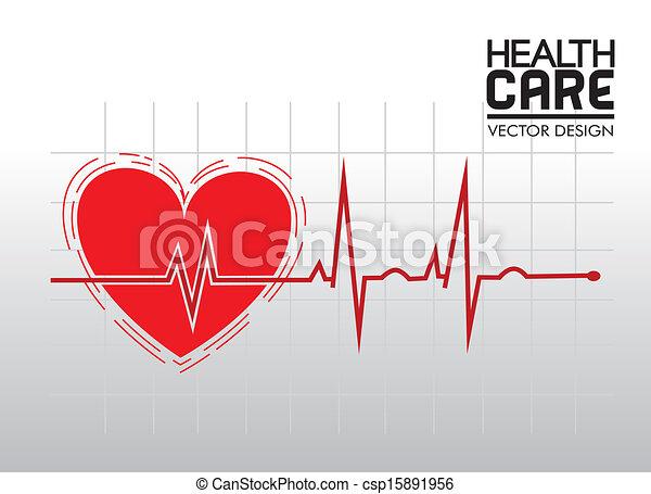 Gesundheitsversorgung. - csp15891956