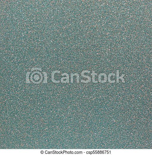 hintergrund, grün blau, plastik, beschaffenheit - csp55886751