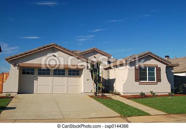 House - csp0144366