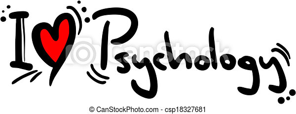 Psychologieliebe - csp18327681