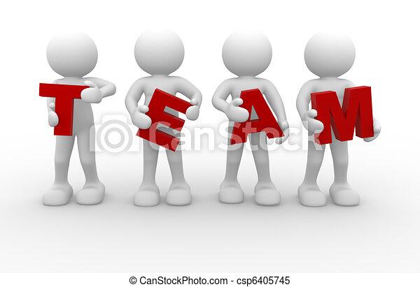 Team - csp6405745
