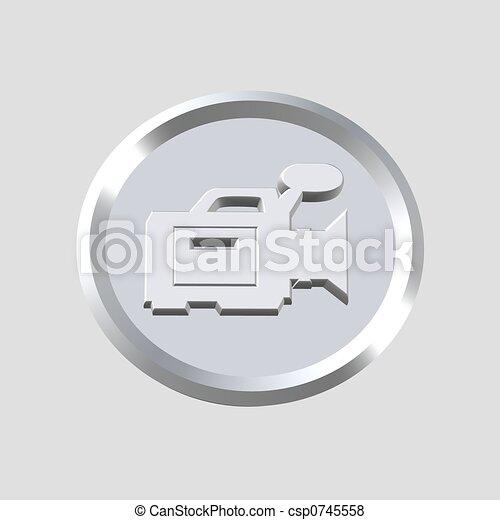 Medienkonstruktion eingestellt - csp0745558