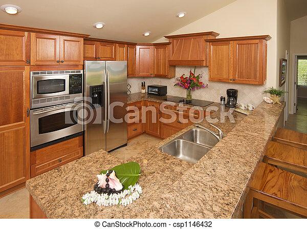 Die Mutterküche - csp1146432