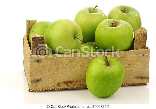 """""""Oma Smith"""" Äpfel - csp10923112"""