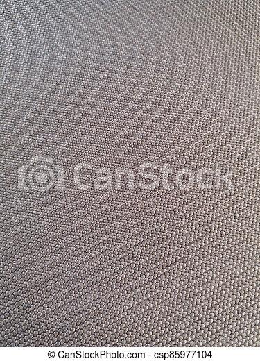 plastik, grau, beschaffenheit, hintergrund - csp85977104