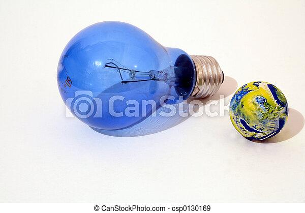 Energie sparen - csp0130169