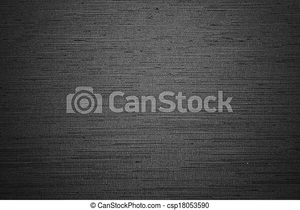 Schwarze Struktur. - csp18053590