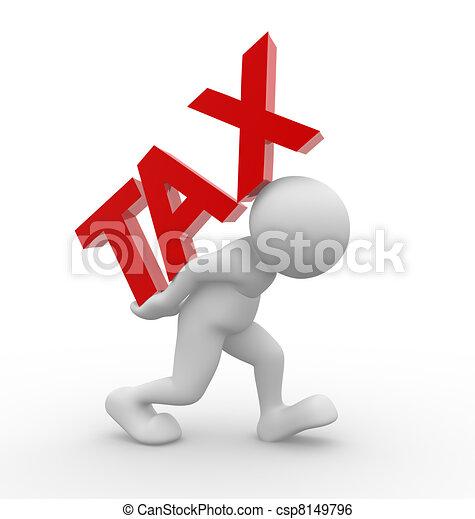 """""""tax"""", wort - csp8149796"""