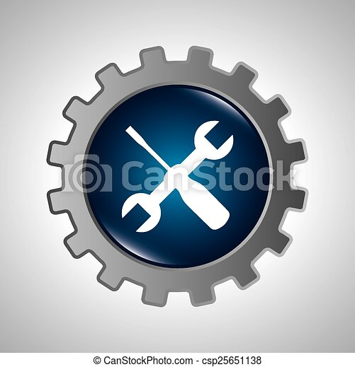 Technische Unterstützung. - csp25651138