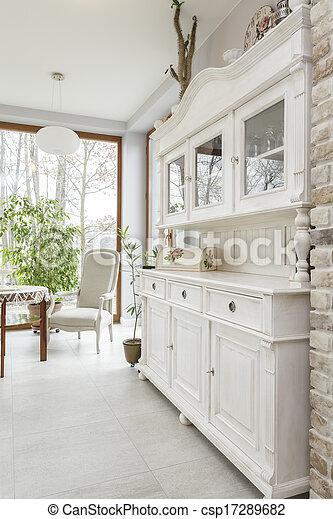 Toskana - Küchenmöbel. - csp17289682