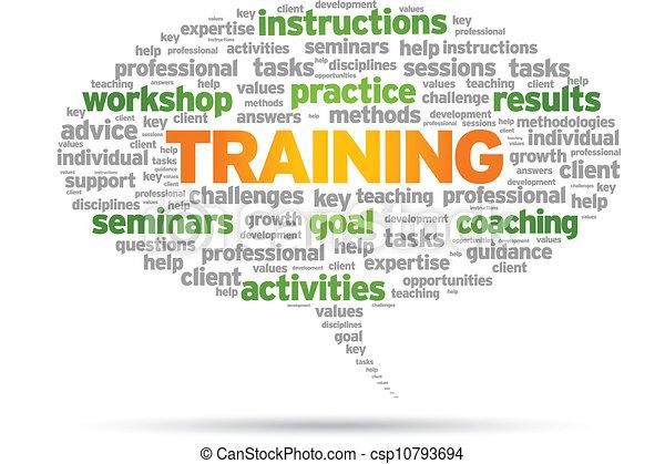 Training - csp10793694